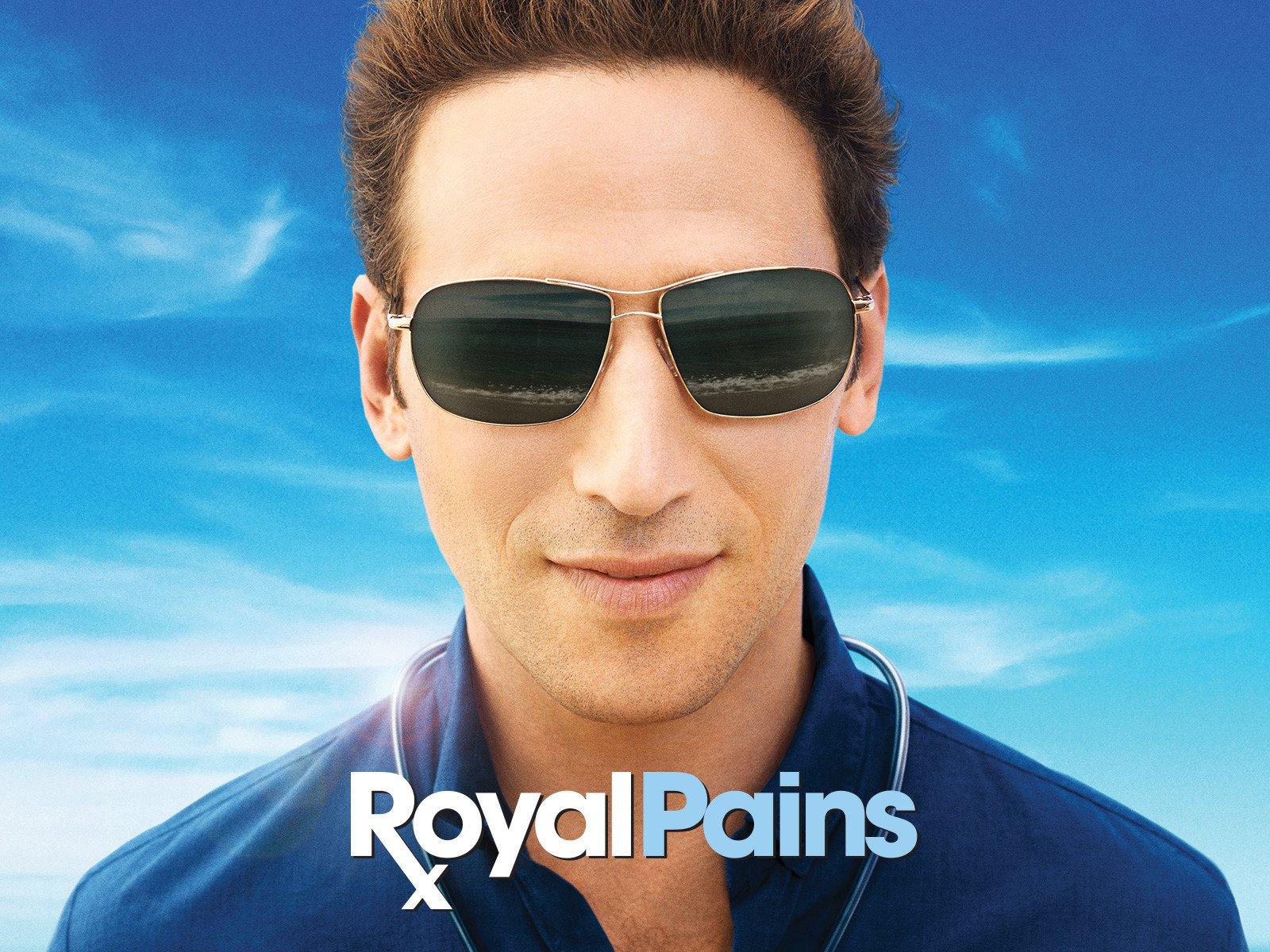 Royal Pains Season 6 - Season 6