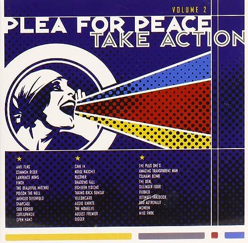 Various - Take Action Volume 02