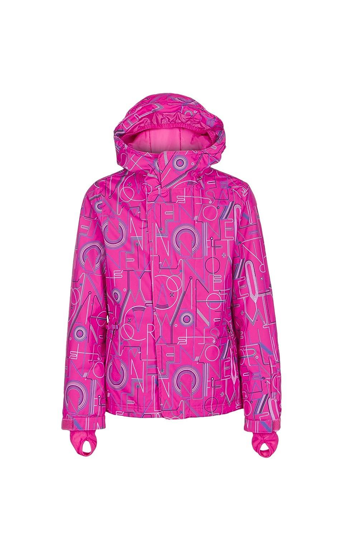 O'Neill Mädchen Snow Jacke PG Scribble Jacket günstig kaufen