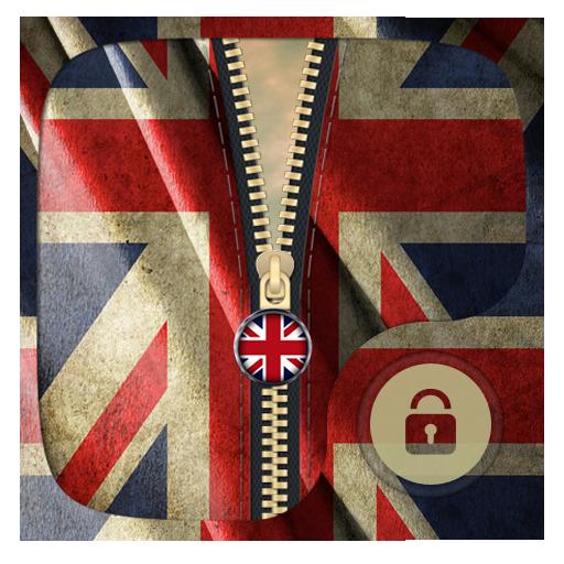 uk-flag-zipper-lock-screen