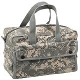 Rothco Mechanics Tool Bag, Acu Digital Camo (Color: Acu Digital Camo, Tamaño: 11
