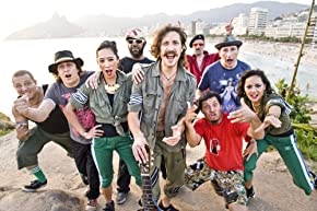 Image of Gogol Bordello