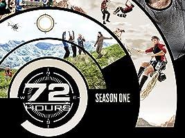 72 Hours Season 1
