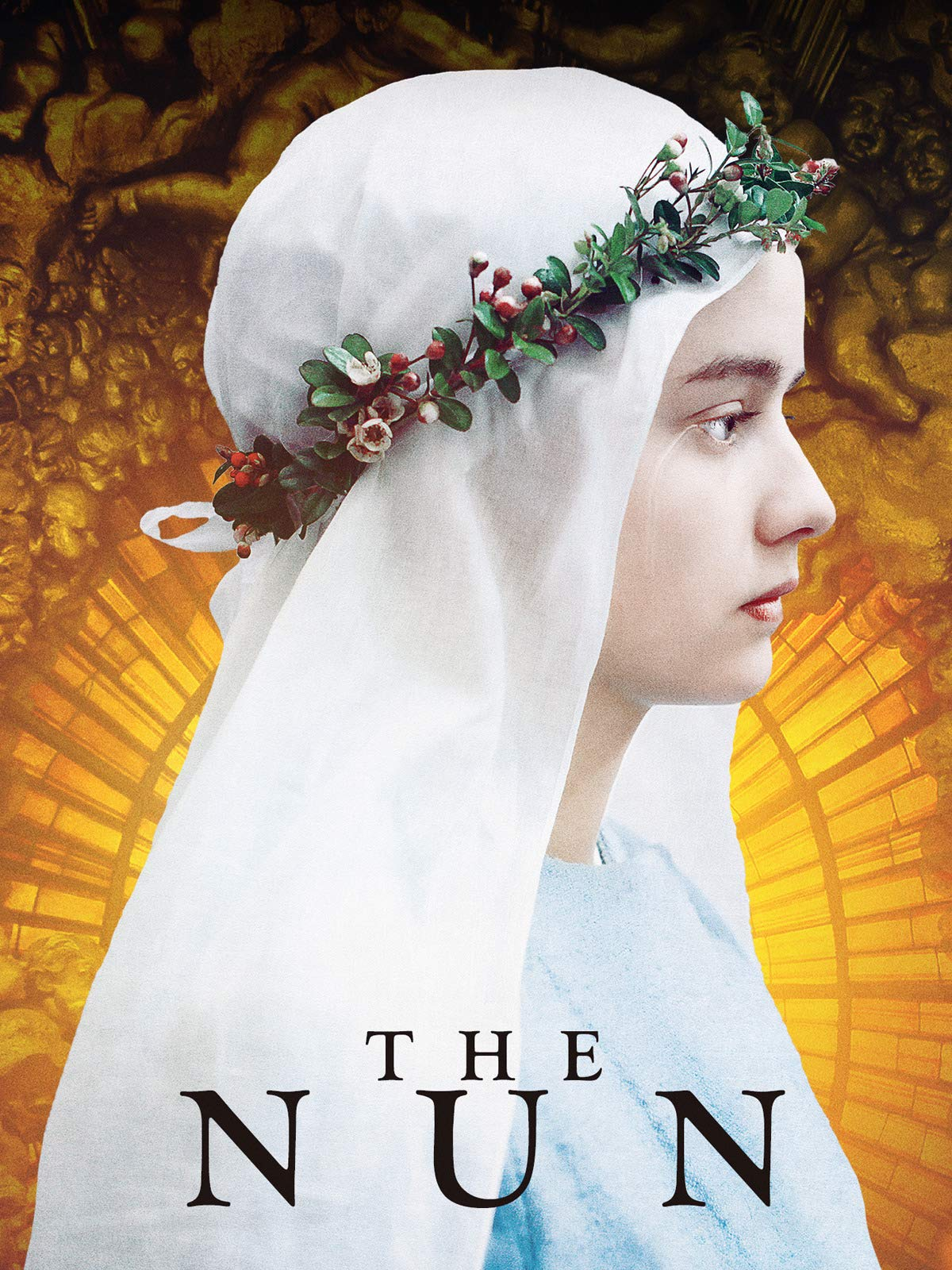 The Nun on Amazon Prime Video UK