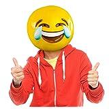BigMouth Inc Tears of Joy Mask