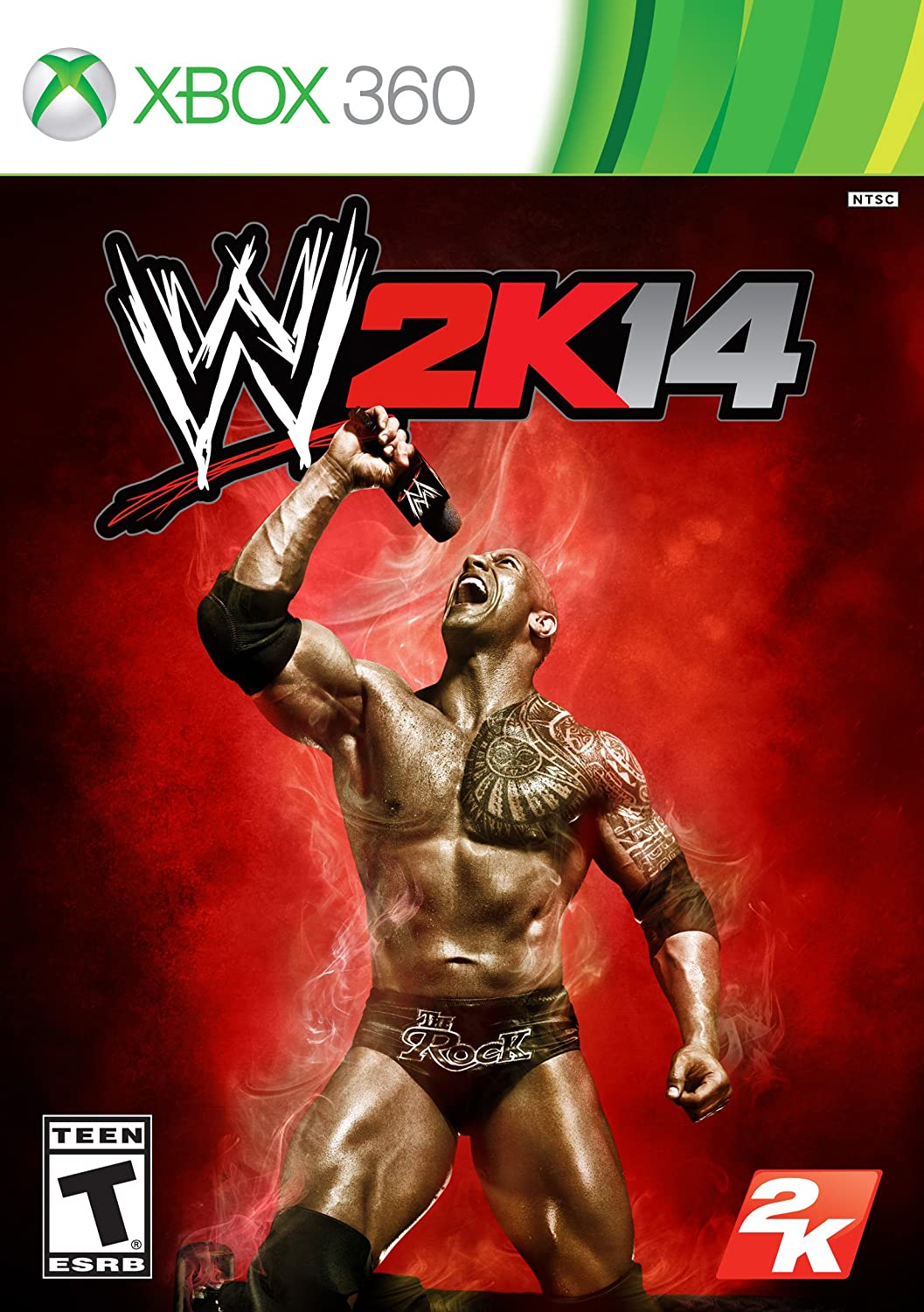 Xbox 360 Game Covers 2014 Xbox 360 Video Games