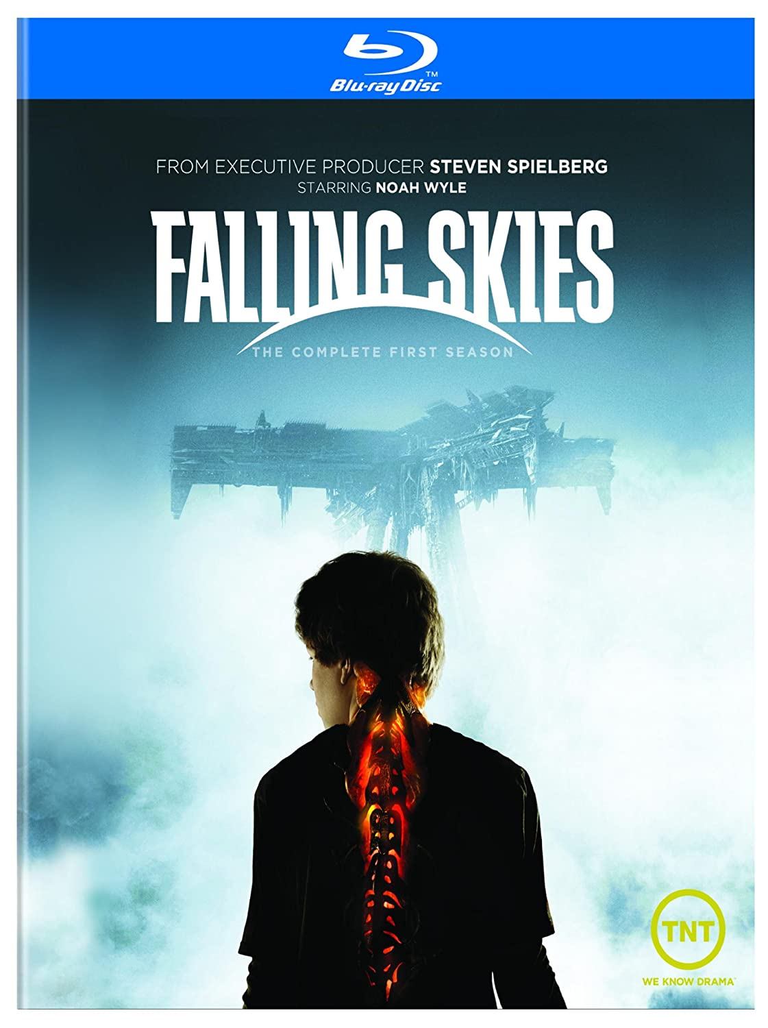 Falling Skies: The Complete First Season [Blu-ray] $19.96