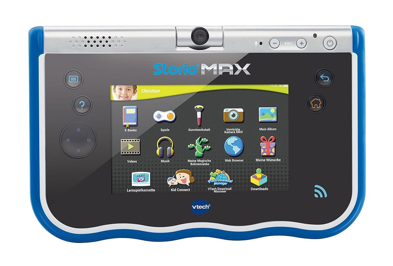 VTech 80-183804 – Lerntablet – Storio MAX 5 Zoll günstig online kaufen