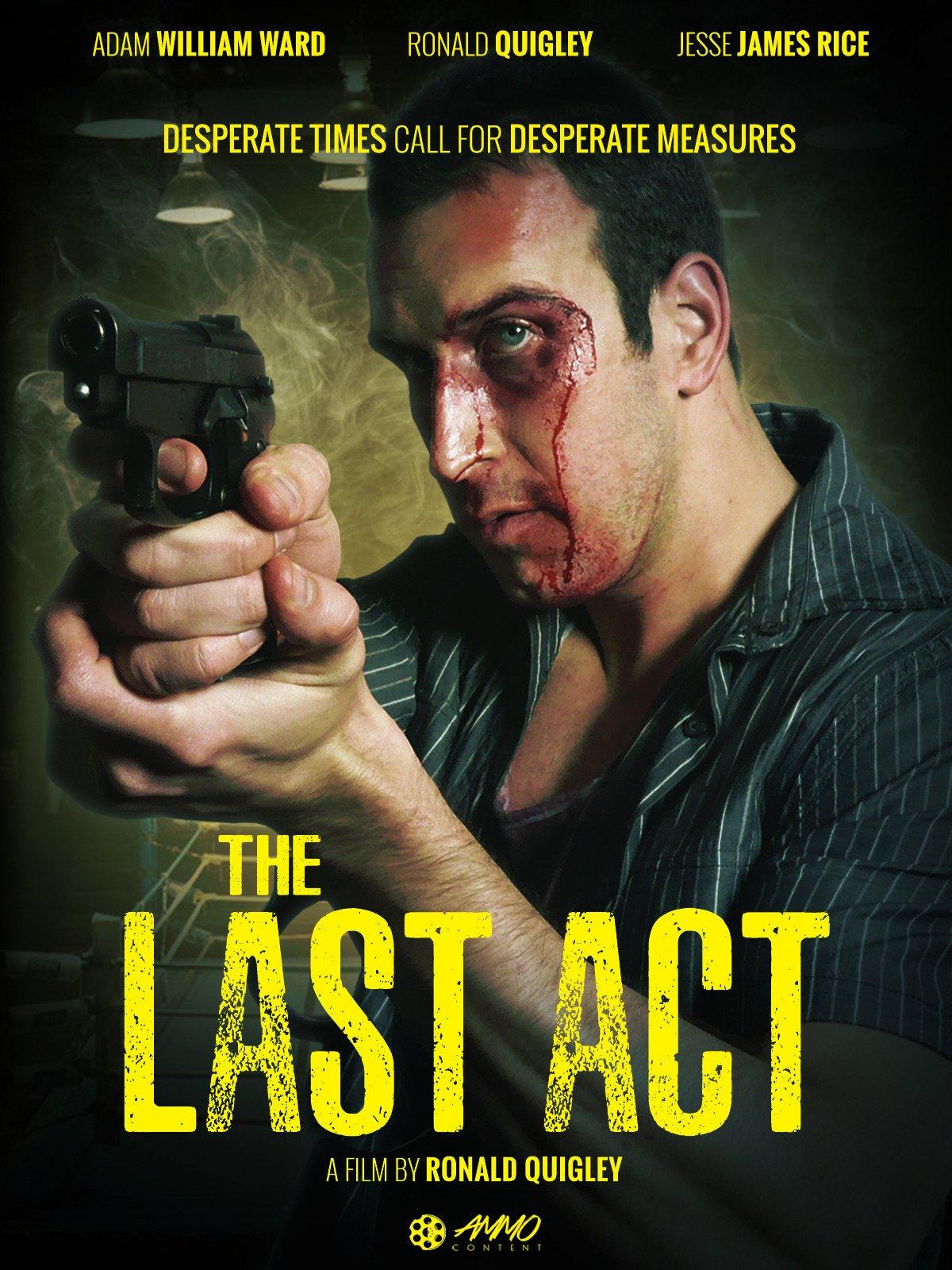 Last Act on Amazon Prime Instant Video UK