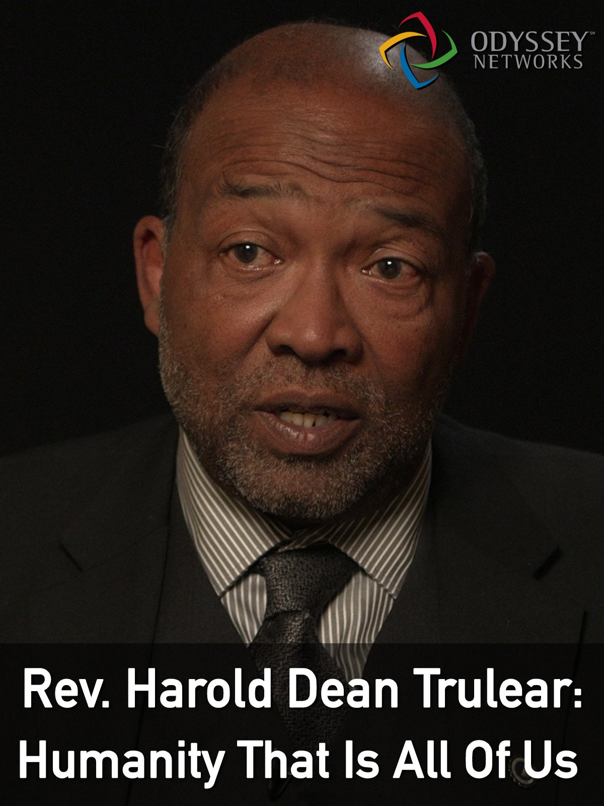 Clip: Rev. Harold Dean Trulear