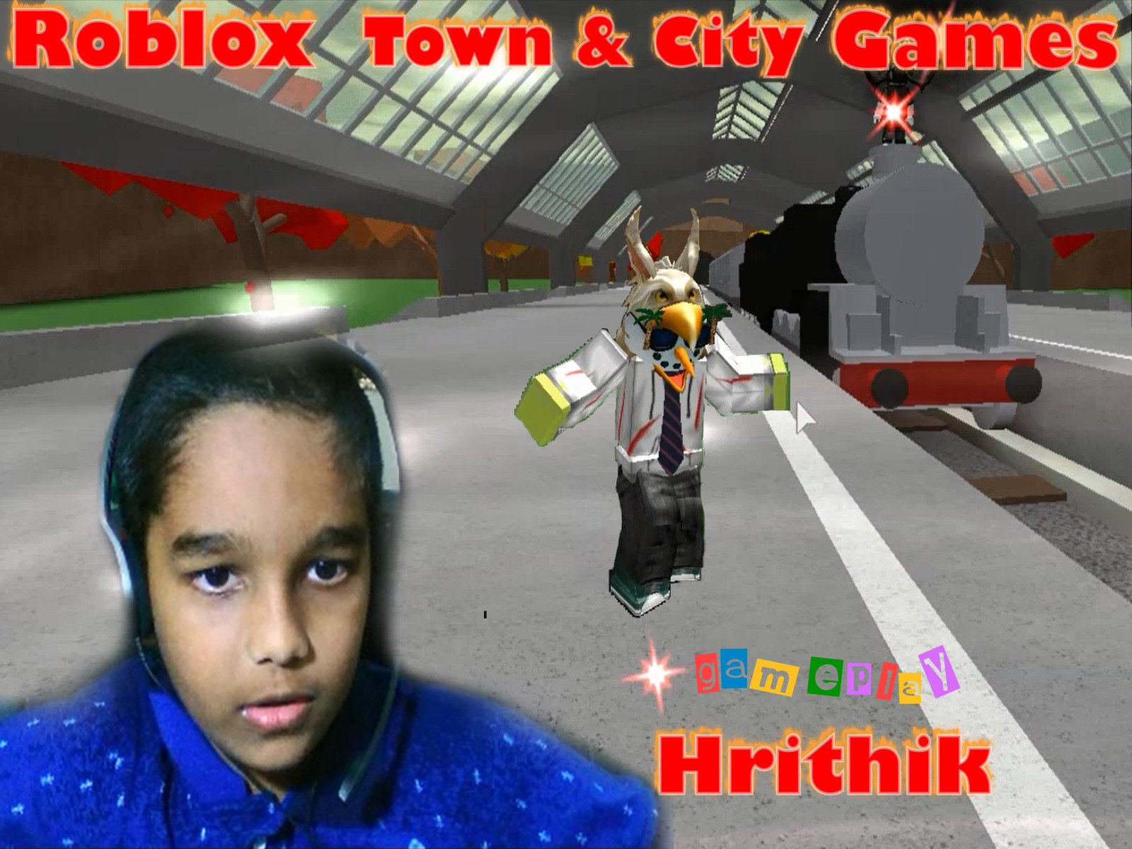 Clip Roblox Gameplay Hrithik Clip Roblox The Robots Titles On Amazon Prime Video Uk Starring Redd Newonamzprimeuk