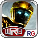 Real Steel World Robot Boxing ~ Reliance Games