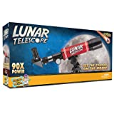Discover with Dr. Cool Lunar Telescope Kids – Explore The Moon its Craters