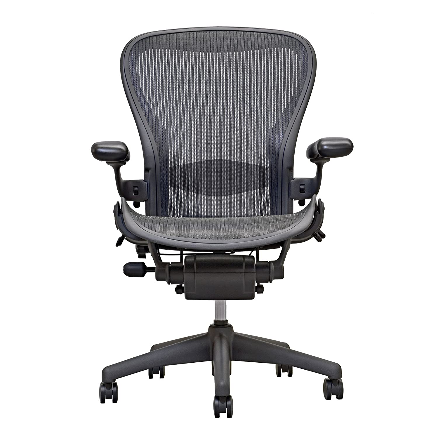 Herman Miller Aeron Chair -Open Box -Size B Fully Loaded