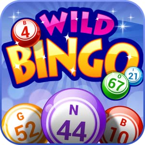 Wild Bingo from Dragonplay