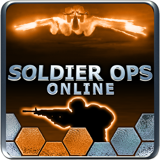 Soldier Ops Online - Multiplayer FPS (Black Ops Zombies App compare prices)