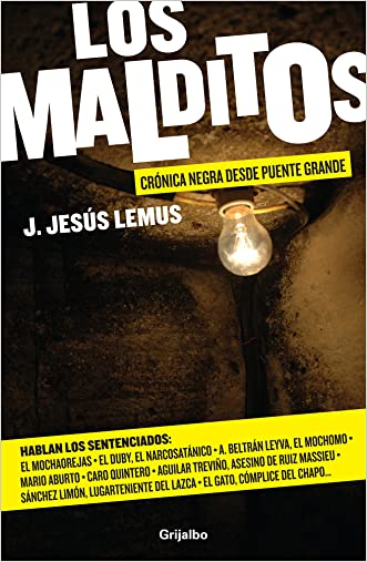 Los Malditos (Spanish Edition)