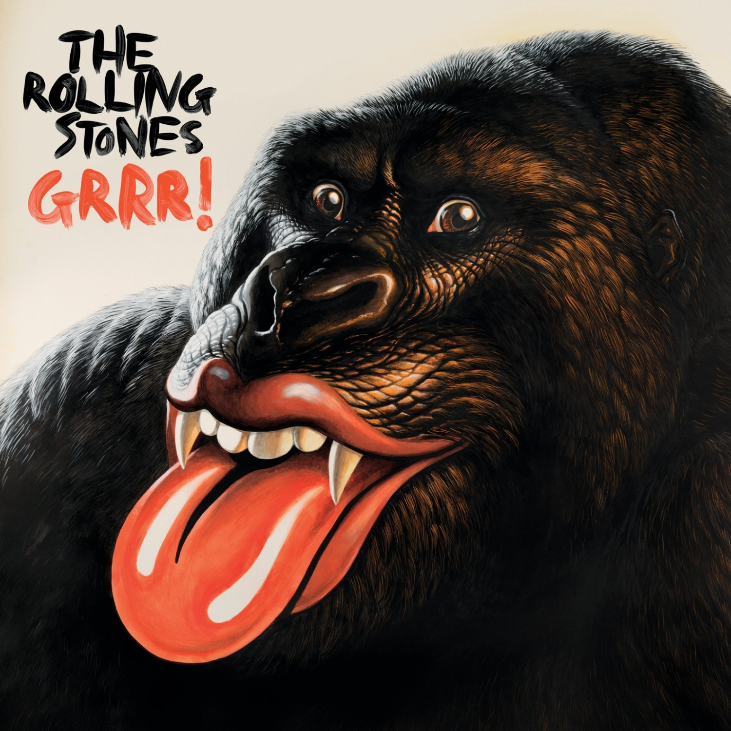 Every Rolling Stones Album Cover, Ranked | City Pages