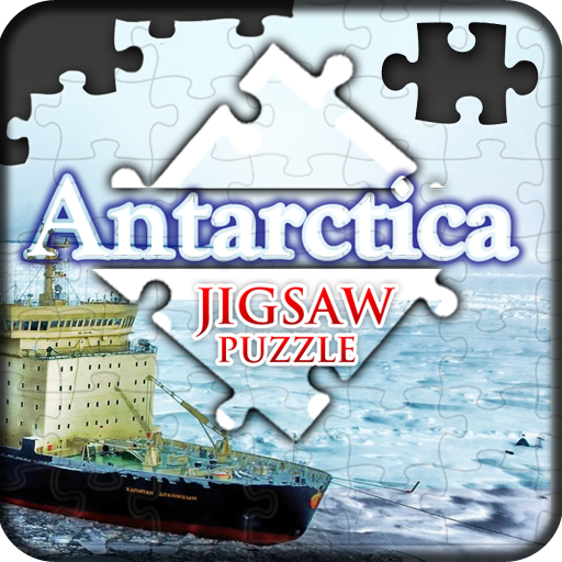 antarctica-jigsaw