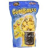 Emoji Universe: Bag of Emoji Gumball Refills, 1 lb of Gumballs Bulk (Tamaño: 1