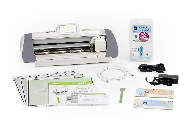 Cricut expression 2 cutting machine scrapbook die cutting for The cricut craft machine