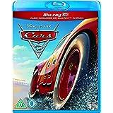 Cars 3 [Blu-ray 3D]