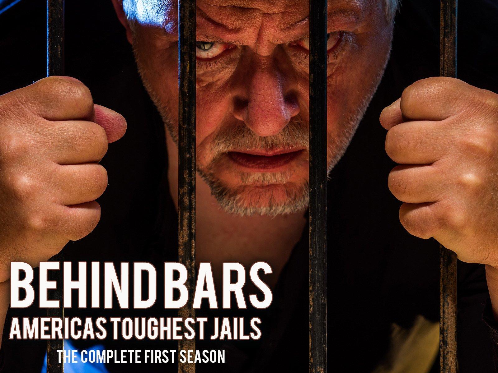 Behind Bars: America's Toughest Jail - Season 1