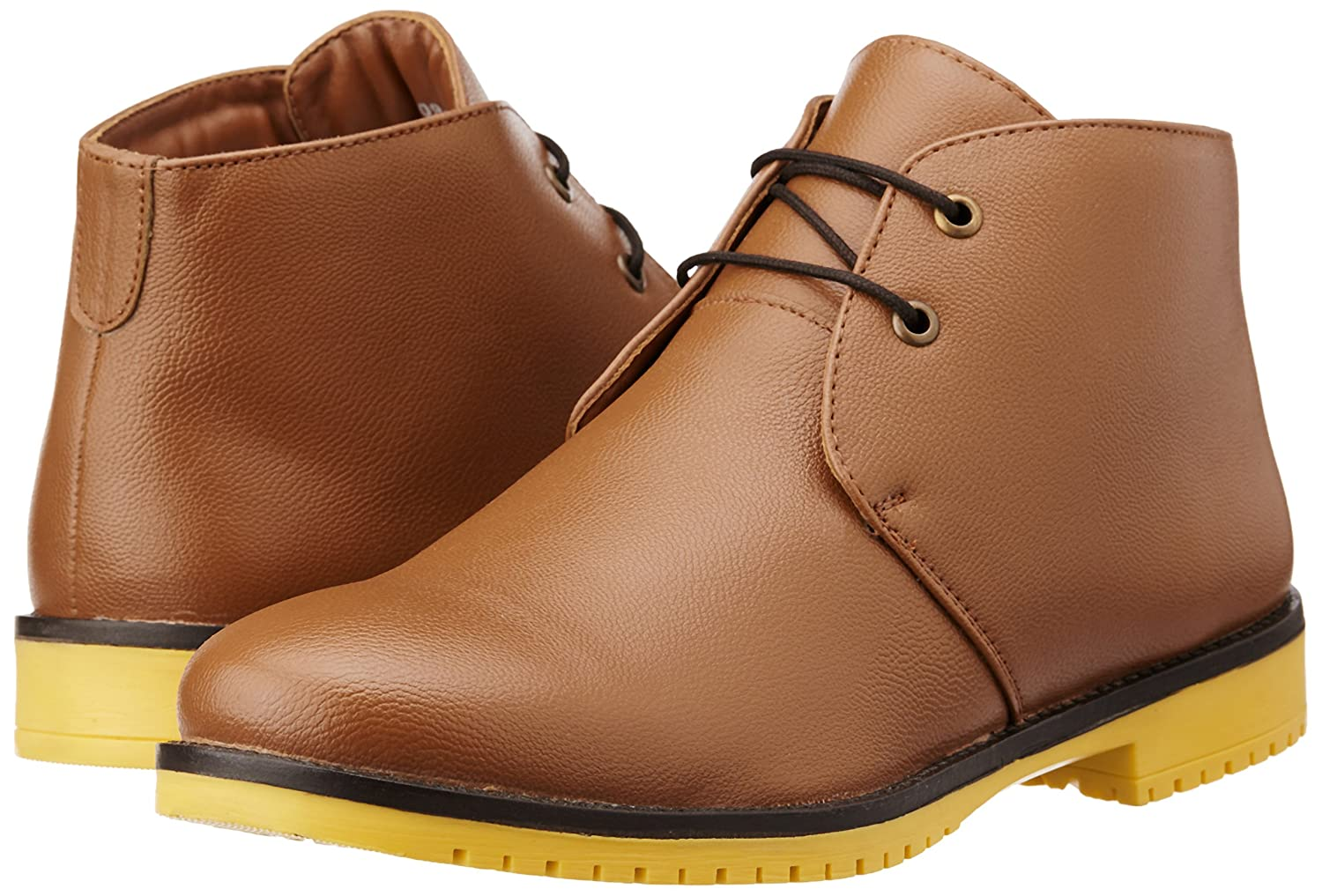Upto 60% off On Boots For The Season By Amazon | Bata Men's Jay Z Boots @ Rs.1,199