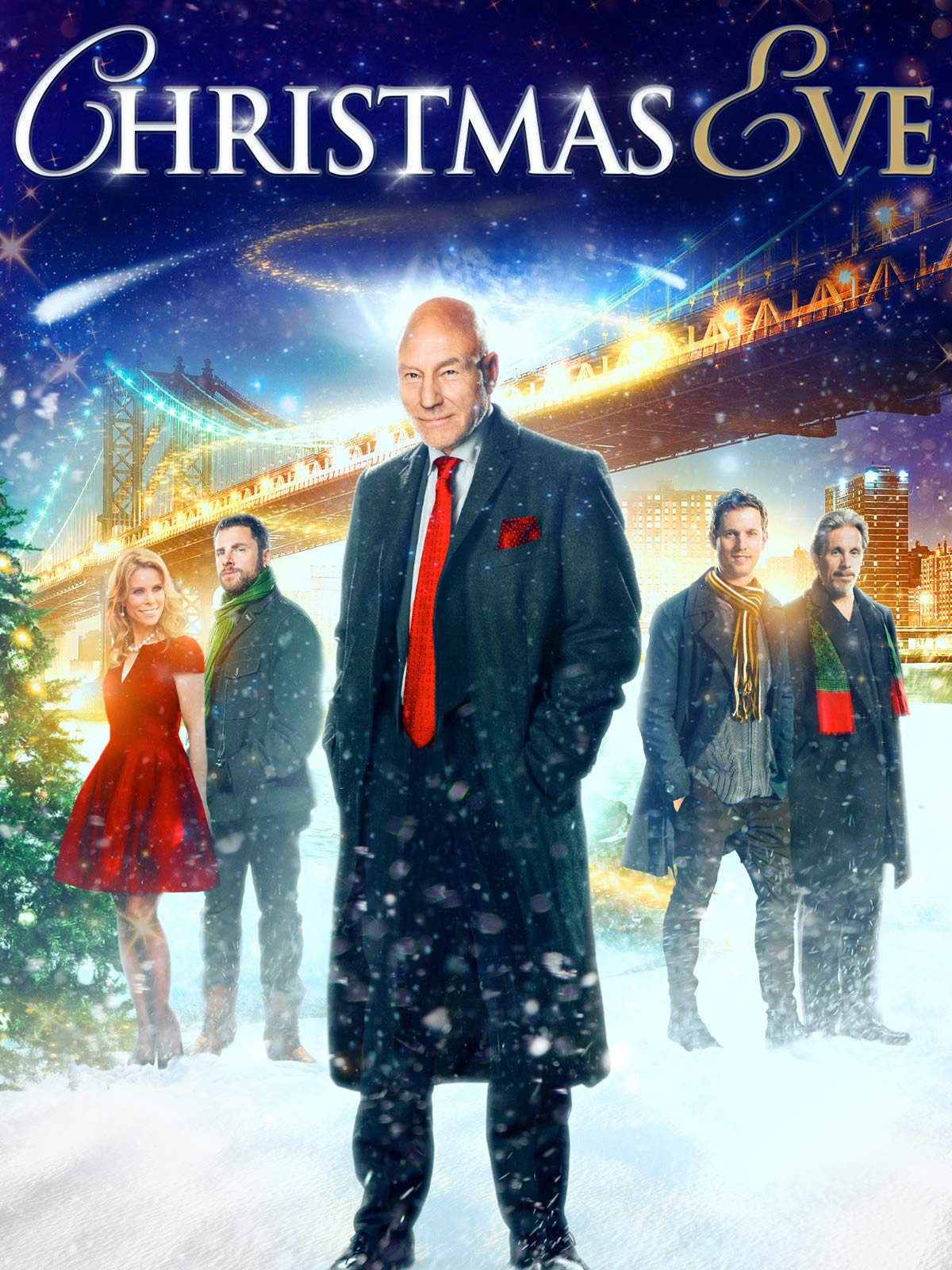 Christmas Eve on Amazon Prime Instant Video UK