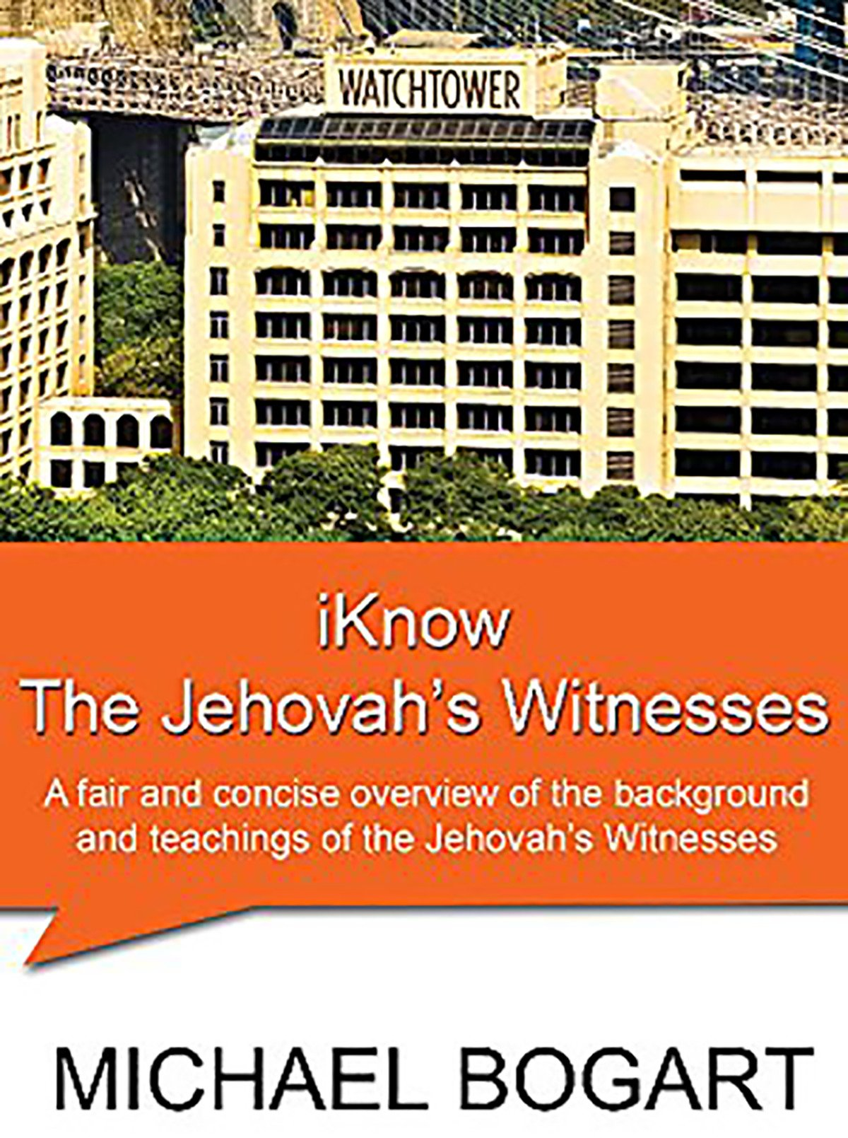 iKnow the Jehovah's Witnesses