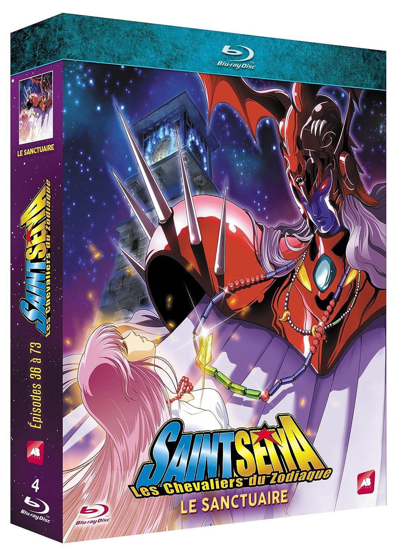 *Saint Seiya* Animé/Manga/Spin-off - Page 2 8197jrz5KsL._SL1500_