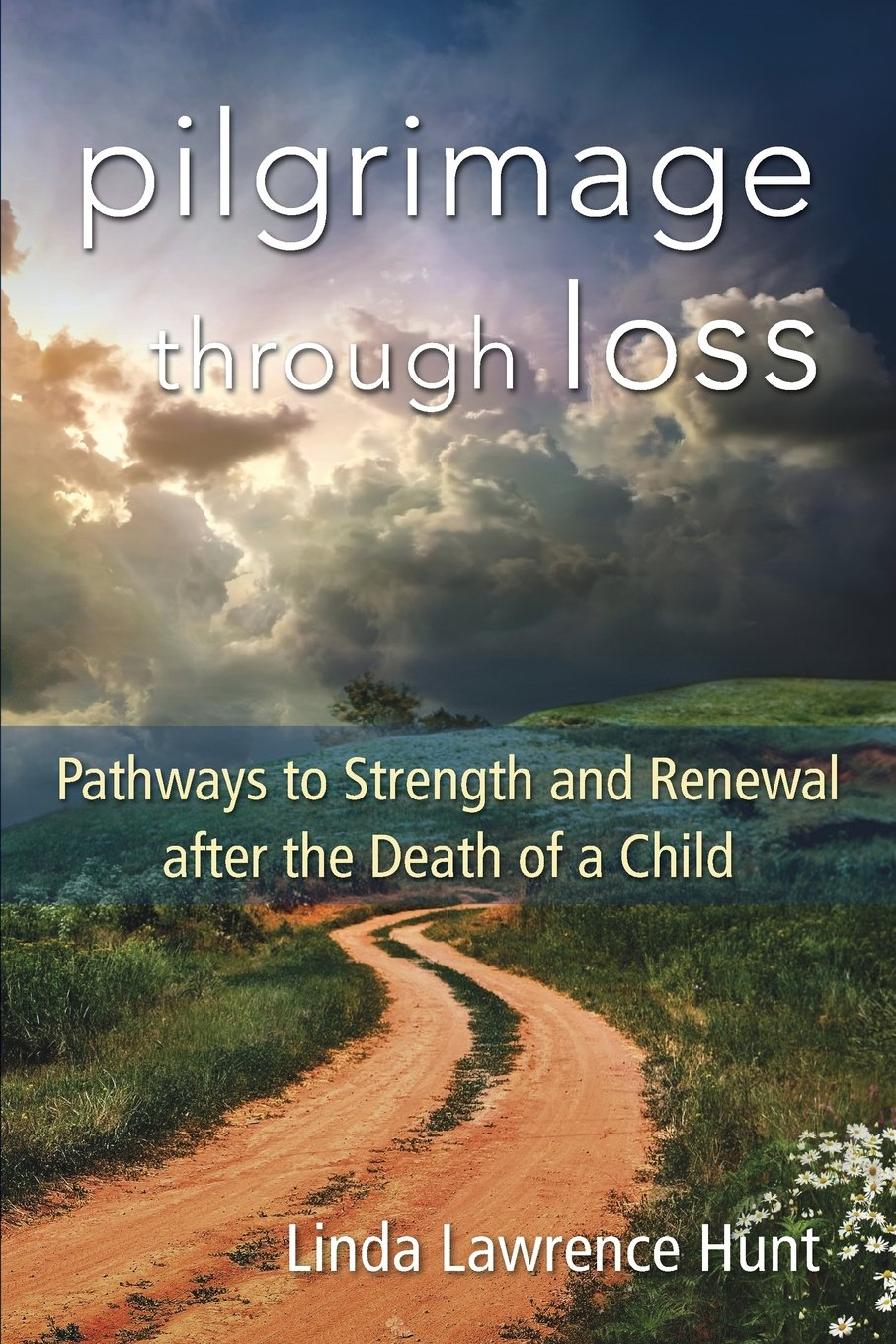 Chat with Linda Hunt, author of Pilgrimage Through Loss