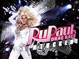 RuPaul's Drag Race: Untucked! Season 3