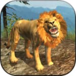 Lion Simulator