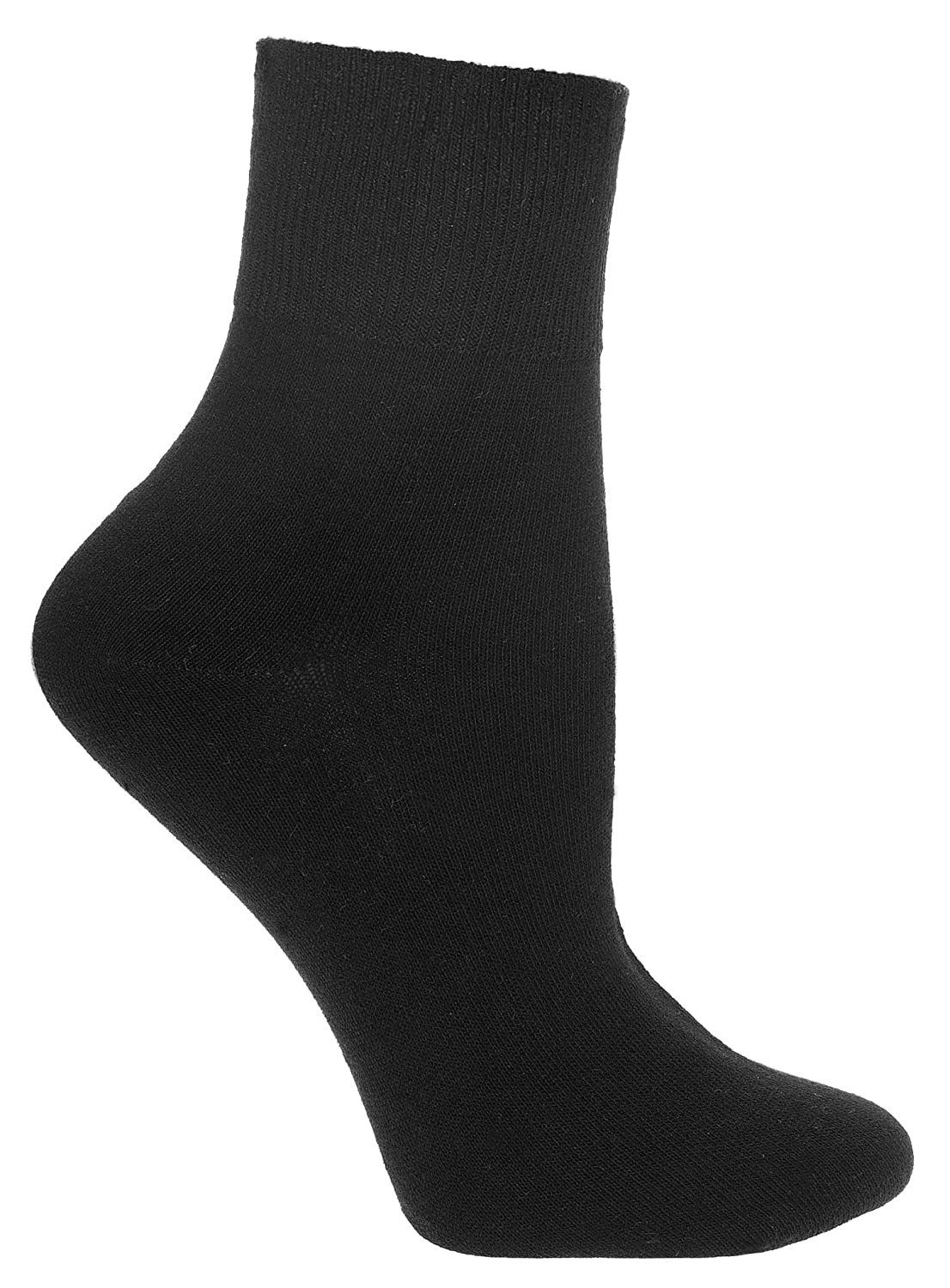Shop black ankle socks at Neiman Marcus, where you will find free shipping on the latest in fashion from top designers.