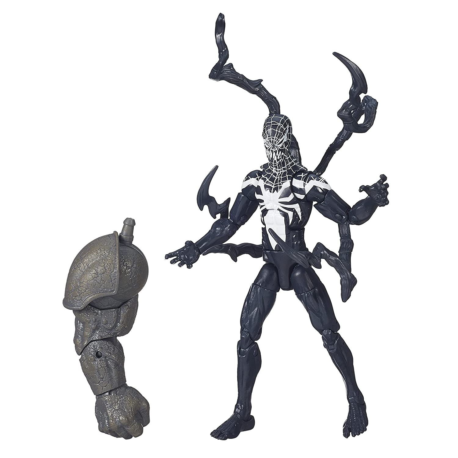 Marvel Legends 2015 Spider-Man Infinite Serie 2 Actionfiguren: Superior Venom jetzt kaufen