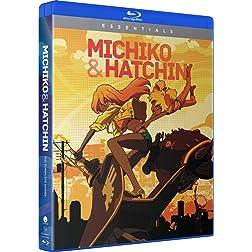 Michiko & Hatchin: The Complete Series [Blu-ray]
