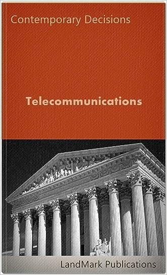 Telecommunications (Litigator Series)