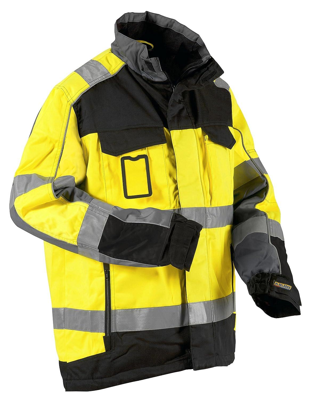 Blakläder Winter Warnschutzjacke wasserabweisend 4851 kaufen