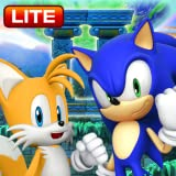 Sonic The Hedgehog 4 Episode II Lite