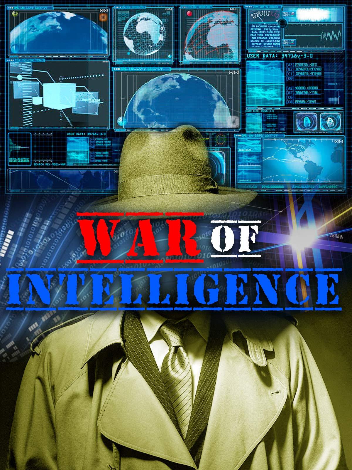 War of Intelligence