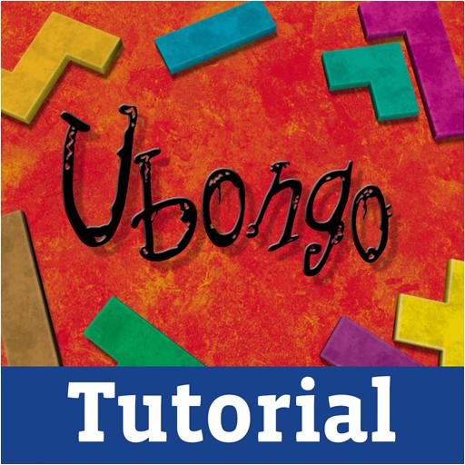 Ubongo Brettspiel – Tutorial