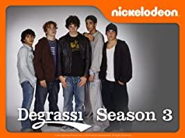 Degrassi: The Next Generation Season 3