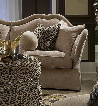 Toledo RAF Sofa Seat - AICO Furniture