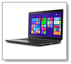 Toshiba Satellite C55-B5298 15.6 inch Laptop- PSCMLU-03601M Review