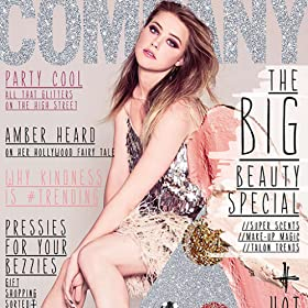Company Magazine UK (Kindle Tablet Edition)
