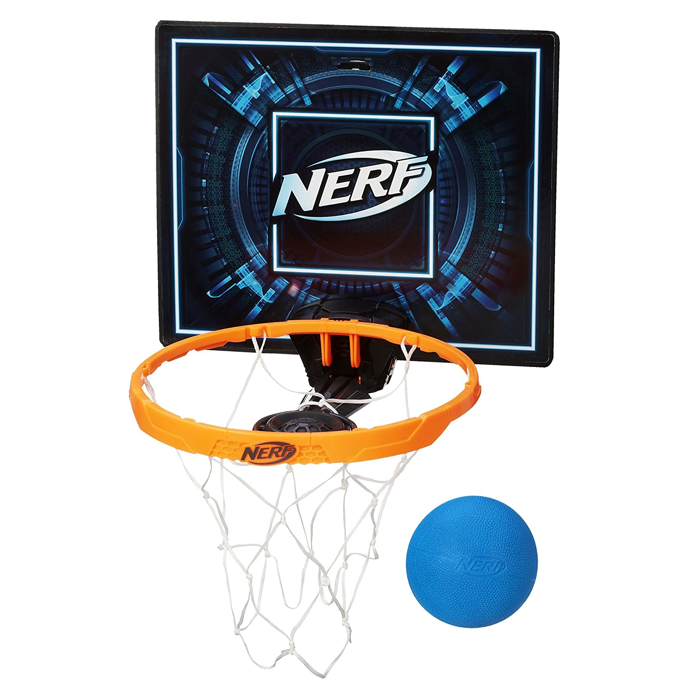 Nerf N-Sports Cyber Hoop Review