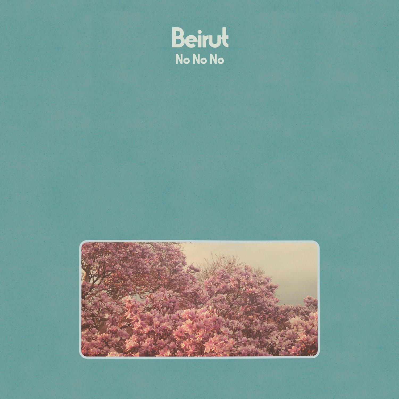 No No No (Blue/Green Vinyl)