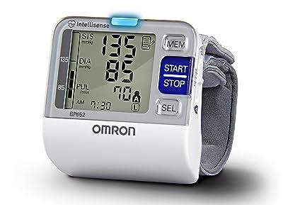 Omron 7 Series BP652 Blood Pressure Monitor
