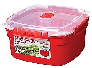 Sistema - Hermético Microwave   Más información y revisión del cliente
